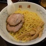 さっぽろ 純連 - 味噌つけ麺