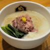 真鯛らーめん 麺魚 - 料理写真:冷やし真鯛800円