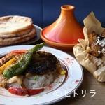 旅路Kitchen - 食旅好きなシェフが作る本場海外の味