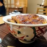unagiryourisawashou - 上鰻丼