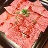 焼肉 多牛 - 料理写真:上カルビ