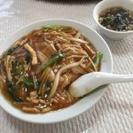 中華料理 華連 -