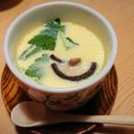 寿司居酒屋や台ずし - 茶碗蒸し