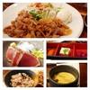 うまいもん屋 櫻 - 料理写真:日替わり定食860円(税込)