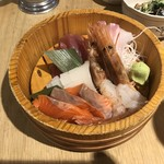 赤羽シルクロード トロ函 -