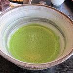 伊くま - 抹茶