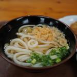 讃岐うどん 上原屋本店 - 料理写真: