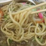 86441169 - チャンポン麺