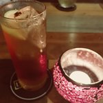 CAFELOUNGE MOーNYAN -