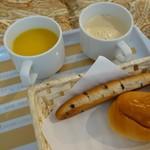 ファミリーロッジ旅籠屋 - 料理写真: