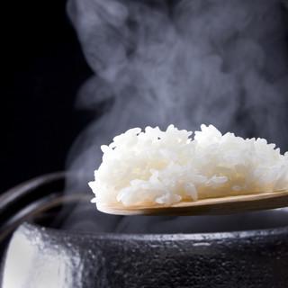 北海道のお米。美味しさと安心