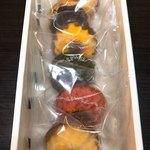 ホシ フルーツ - 果実のミニョン・ド・クグロフ