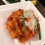 房家 - 白菜キムチ