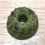 ホシ フルーツ - ミニョン・ド・クグロフ 抹茶in小豆