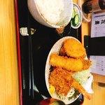 花菱食堂 - 料理写真: