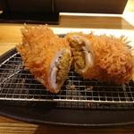 ポンチ軒 - 高崎ポンチかつ