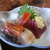 なかむら - 料理写真:なかむらランチの刺身
