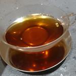 ほうせき箱 - 柿茶