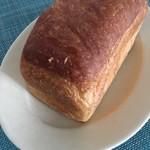 ジュウニブンベーカリー - 12/10食パン