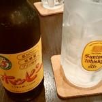 酒・いらか - 2018-05-23