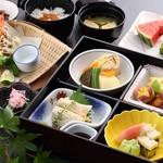 和食処 桜 - 料理写真: