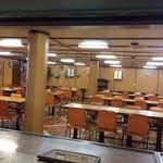 千葉ビール園 - 食堂~