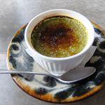 cafe&shop kaguya  - クレームブリュレ