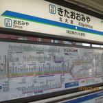 カンラヤ タイ料理 - 北大宮駅(東武野田線)