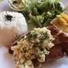 アールファクト - 料理写真:豚ヒレ肉ミラノカツ