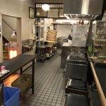 松下製麺所 - 松下製麺所(香川県高松市中野町)店内