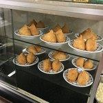 松下製麺所 - 松下製麺所(香川県高松市中野町)いなり寿司