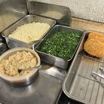 松下製麺所 - 松下製麺所(香川県高松市中野町)無料トッピング