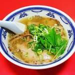 らー麺創房 ぱこ - 料理写真:極上塩らーめん