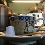 コーヒーハウスコーダ -