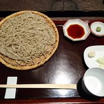 そば処 藤村 -
