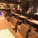 Italian kitchen VANSAN - Italian kitchen VANSAN 用賀店(東京都世田谷区用賀)店外