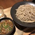 モダンバル 餐仕 - 肉葱香味醤油