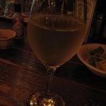 グラード - 白グラスワイン。