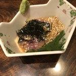 藤よし - 胡麻鯖