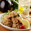 金の鶏 - 料理写真: