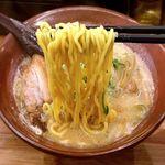 伝蔵 - 麺 2018.5.8