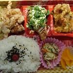 とり坊主 - 料理写真: