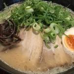 博多屋 ばんざい - 料理写真:
