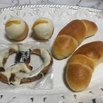 手作りパン処本田屋 - 料理写真: