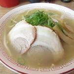 らー麺 ふじもと - 料理写真: