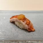 匠 誠 - 料理写真:きんめの皮