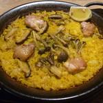 スペインの宴