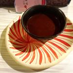 spice32 祇園店 - 激辛!死ぬー!ちょっとずつかけて味の変化をみてね
