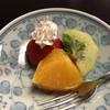 Ogawa - 料理写真: