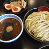 三田製麺所 - 料理写真:つけ麺(大盛)760円+三田盛り